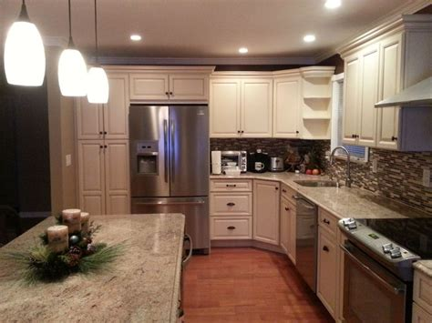 custom depth kitchen cabinets 25 best ideas about l shaped kitchen on l
