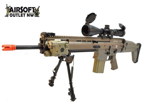 New Sniper Scar airsoft outlet nw weekly specials popular airsoft
