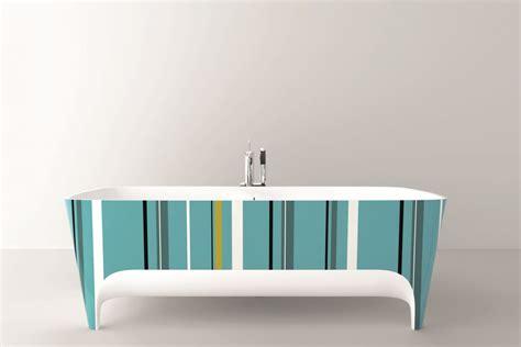 vasca da bagno teuco accademia la vasca da bagno freestanding di teuco