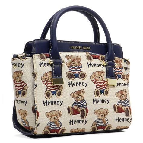 Henney Bag h123 henney handbags fashion world