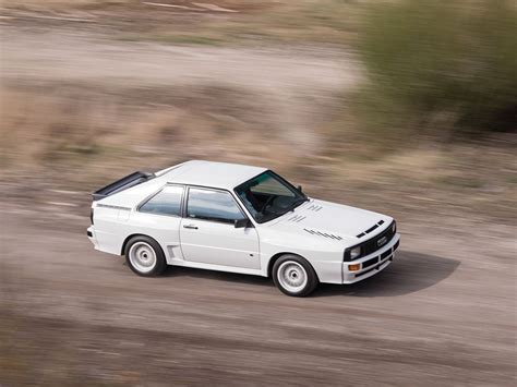 superb 1985 audi sport quattro brings the world of