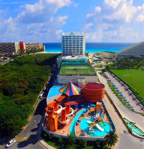 cancun seadust family resort  discount airline