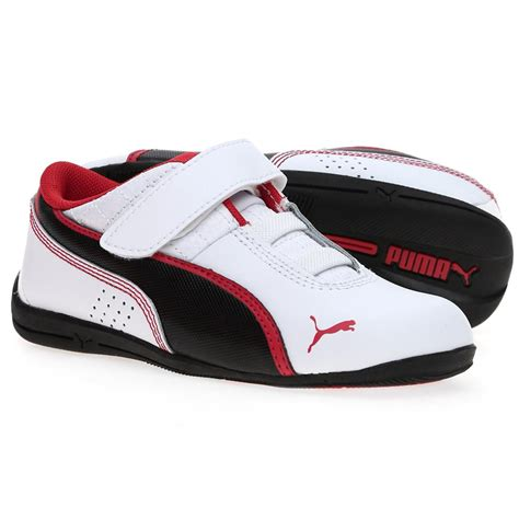 cat sports shoes drift cat 6 l v shoes trainers sneakers children s