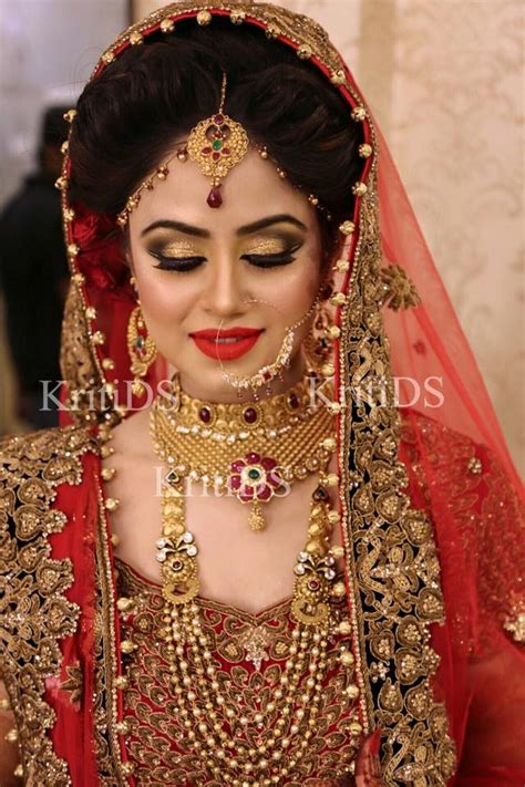 Best Bridal Pictures by Bridal Makeup Makeup Vidalondon