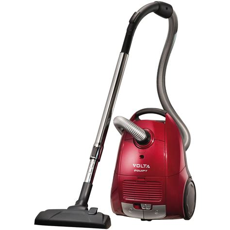 Vaccume Cleaner volta ueq6520t equipt barrel vacuum cleaner at the guys