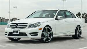 Mercedes With Rims Dub Wheels Tires Authorized Dealer Of Custom Rims