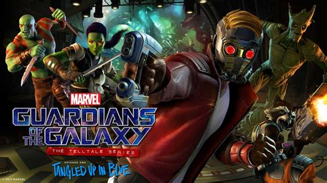 Kaset Ps4 Guardians Of The Galaxy The Telltale Series guardians of the galaxy the telltale series episode 1 review