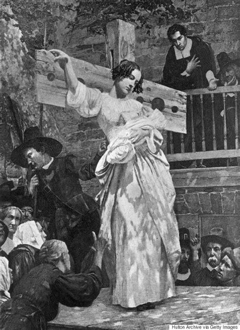 americas puritan roots helped create  unforgiving