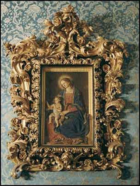 restauro cornici antiche cornici intagliate e dorate restauro arte e antiquariato