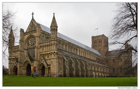 st albans and st albans and luton