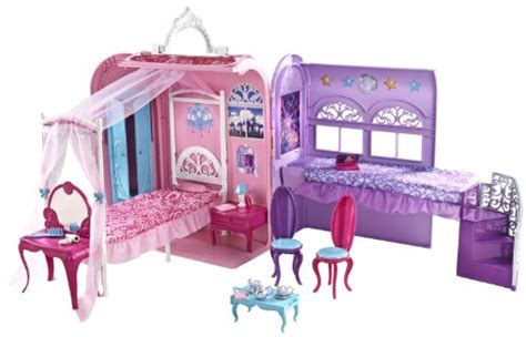 barbie princess and the popstar doll house compare barbie the princess and popstar playset vs barbie 2 story beach house