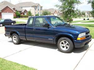 1999 chevrolet s 10 information and photos zombiedrive