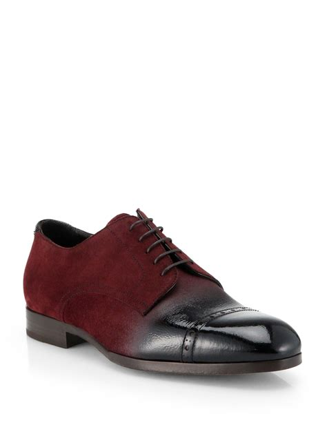 jimmy choo mens shoes jimmy choo prescott captoe derby shoes in for