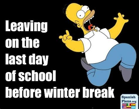 Winter Break Meme - welcome to memespp com