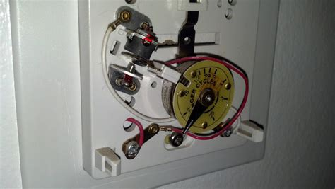 williams wall furnace thermostat wiring diagram wiring