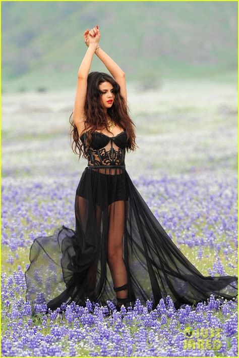 Come And Get It sized photo of selena gomez come get it shoot