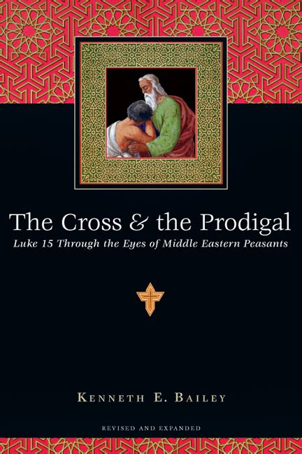The Prodigal Club the cross the prodigal intervarsity press
