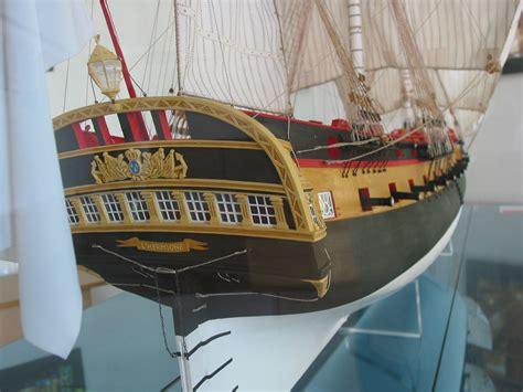 hermione bateau maquette maquette hermione hermione rochefort smenier