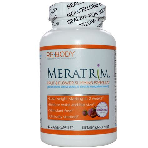 Meratrim interactions a online health magazine for daily health news