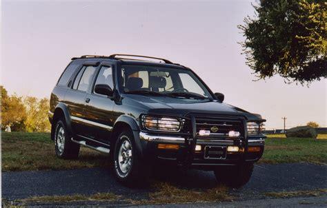 nissan pathfinder 2000 1997 nissan pathfinder pictures cargurus