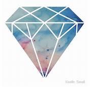 Image Gallery Diamond Stickers