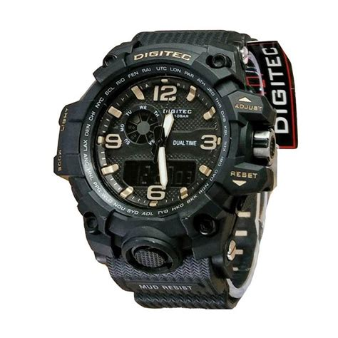 Jam Tangan Led Adidas 02 harga jam tangan led nike adidas jualan jam tangan