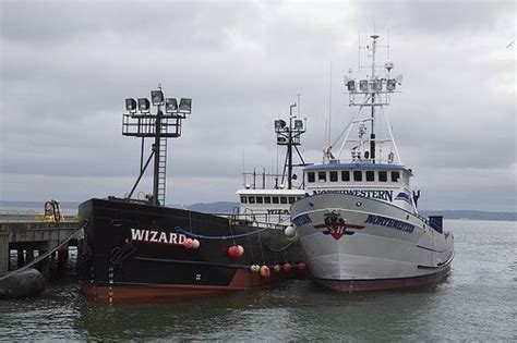 deadliest catch boats docked in seattle 17 best images about crab fishing on pinterest seasons