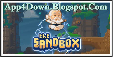 the sandbox full version apk download download the sandbox 1 701 for android apk latest full