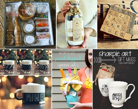 Meaningful Handmade Gifts - meaningful gifts for the holidays putting me together