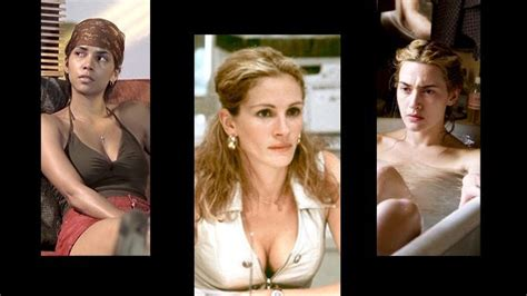 film kelas oscar panasnya aktris oscar dalam peran seksi part i popular