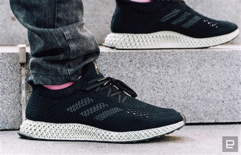 Adidas Future Craft adidas futurecraft 4d shoes the fourth dimension is hype