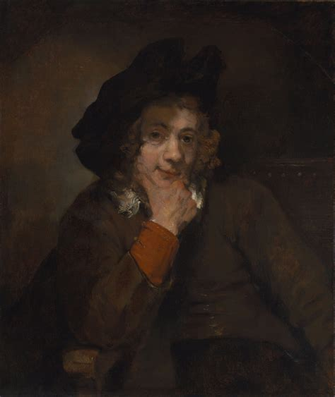 libro rembrandts universe his art file rembrandt titus the artist s son 1660 baltimore museum of art jpg wikimedia commons