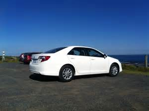 Toyota Camry Altise Price Toyota Camry Review 2012 Altise