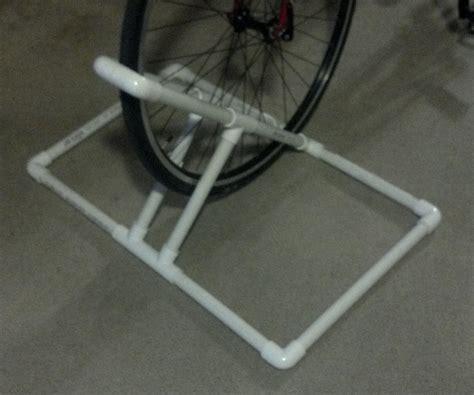 Pvc Bike Rack For by Apartment Pvc Bike Rack