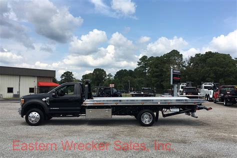 car carrier truck 2017 ford f550 xlt with jerr dan 19 aluminum 6 ton