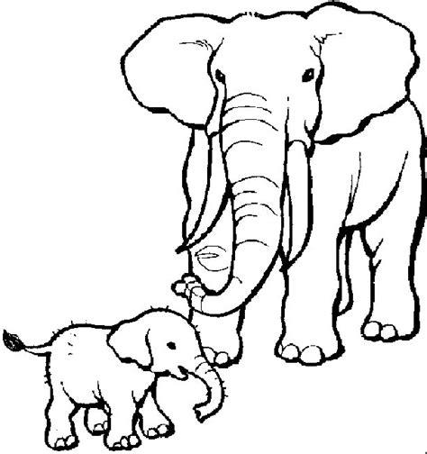 coloring pages elephant elephant coloring pages coloring pages dumbo elephant coloring pages