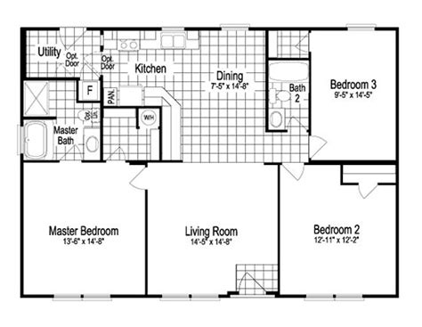 modular home floor plans oklahoma pinterest the world s catalog of ideas