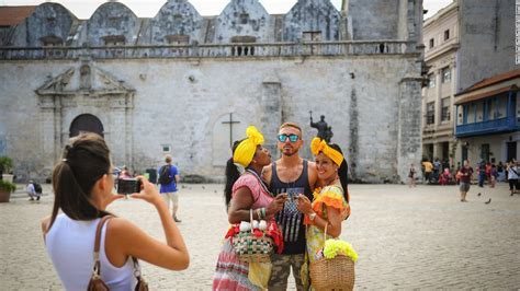 where to visit in cuba u s eases restrictions on cuba links as obama visit nears