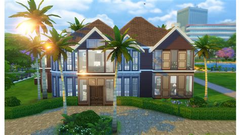 dream house builder online free sims 4 family dream home download youtube