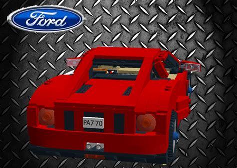 lego ford focus lego ford focus