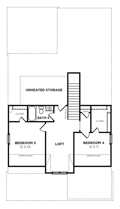 saussy burbank floor plans hydrangea plan summers corner