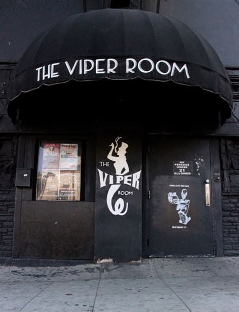 johnny depp viper room q a with darin feinstein co owner of the viper room originally launched by johnny depp darin