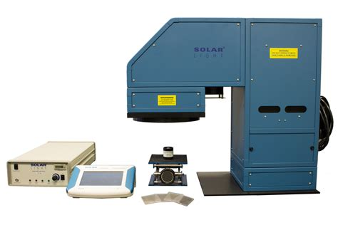 solar light simulator 6 quot 15 25 cm 1000w pre irradiation solar simulator model