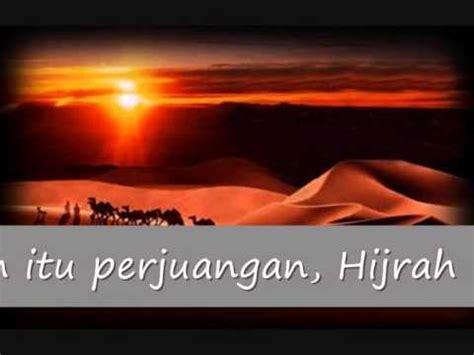 film nabi muhammad hijrah kisah hijrah rasul doovi