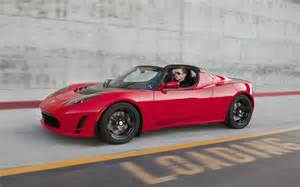 new tesla car new tesla roadster on the way could be fastest tesla yet