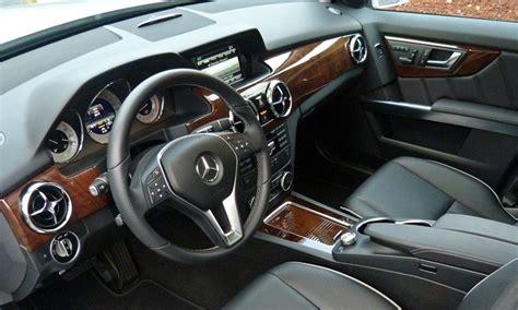Mercedes Benz Glk350 Interior 2013 Mercedes Benz Glk Pros And Cons At Truedelta 2013