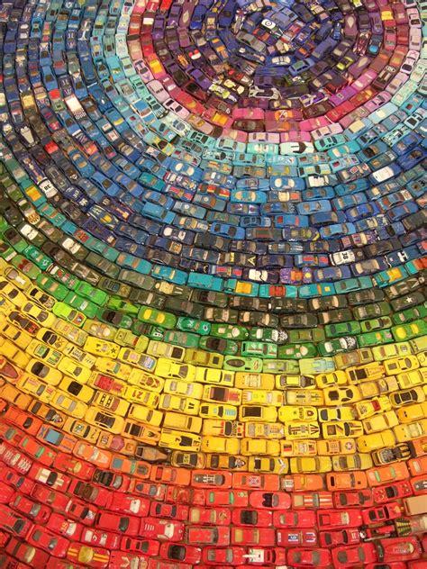 rainbow cars toy atlas rainbow 2 500 wheels cars turned into