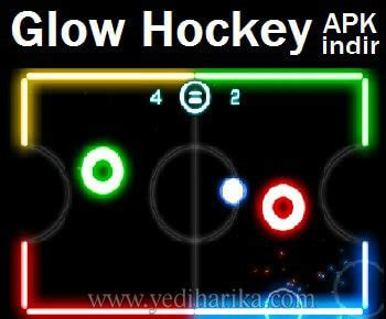 glow hockey version apk glow hockey apk indir 187 android apk indir instagram