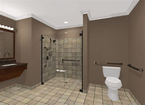 bathroom models flexassist bathroom betterlivingexpress com