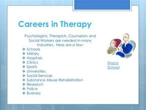 how to a to become a therapy how to become a therapist applecool info
